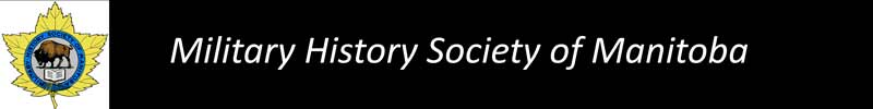 Military History Society of Manitoba