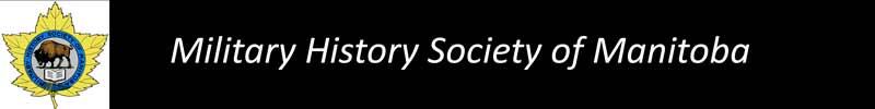 Military History Society of Manitoba